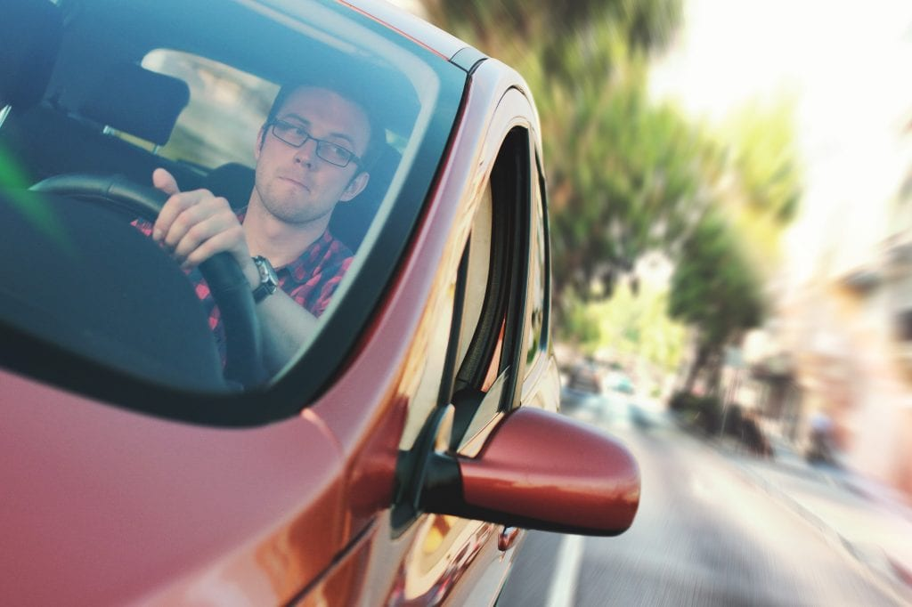 Licensing And Motor Vehicle Crash Risk >> Teen Crash Risk Highest In First Three Months All Star Blogs