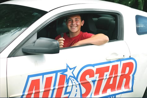 All Star Driver Education >> How To Get A Driver S License In Michigan All Star Driver Education