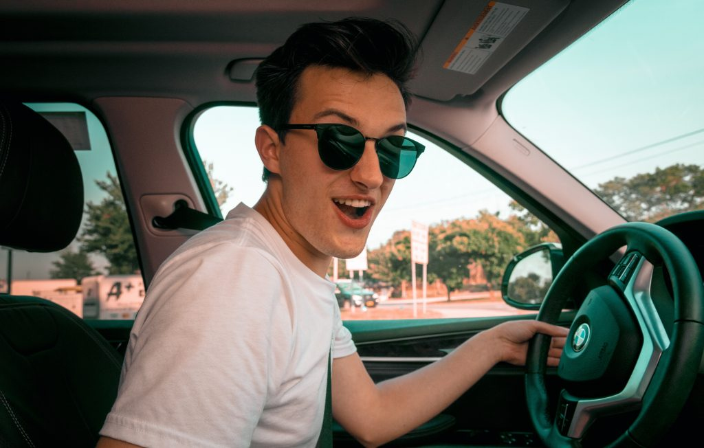 How to get your learners permit