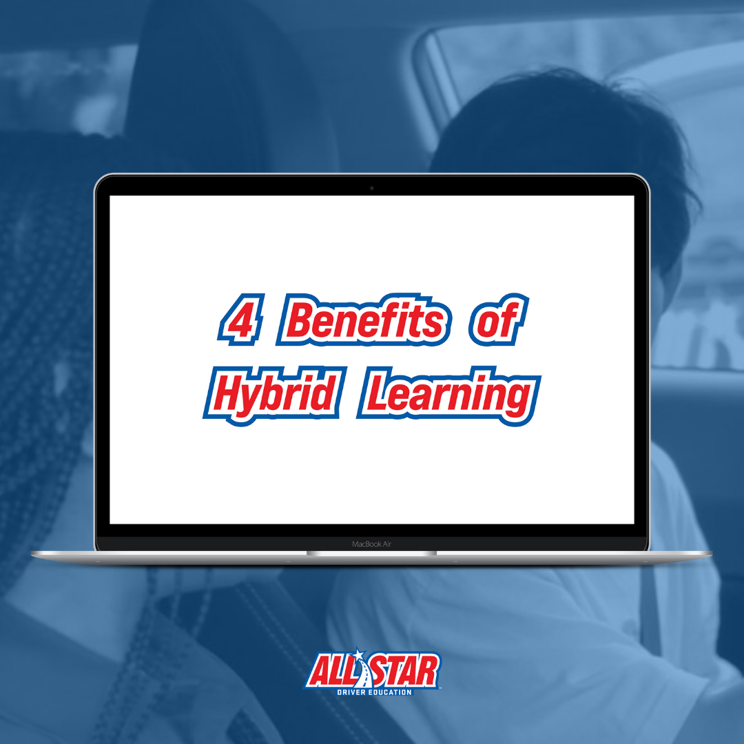 Benefits of Hybrid Learning