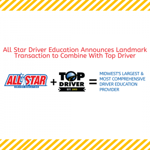 All Star with Top Driver